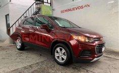 Chevrolet Trax 2017 Lt Automática Con Garantía-7