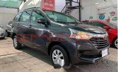 Toyota Avanza 2016 Automática Factura Original-5