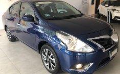 Nissan Versa 2019 1.6 Advance Mt-8