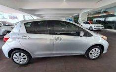 Toyota Yaris 2014 5p Hatchback Core L4/1.5 Man-8