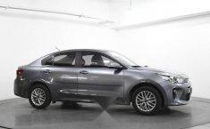 Kia Rio 2018 1.6 Sedan EX Mt-5