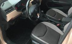 Seat Ibiza 2018 impecable en Nezahualcóyotl-2