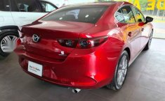 Mazda 3 2019 4p Sedán i Sport L4/2.5 Aut-4
