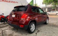 Chevrolet Trax 2017 Lt Automática Con Garantía-5