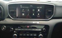 Kia Sportage 2019 5p SX, 2.4 L, TA Piel, QCP GPS R-8