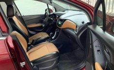 Chevrolet Trax 2017 Lt Automática Con Garantía-4