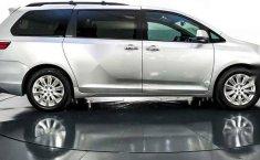 25543 - Toyota Sienna 2015 Con Garantía-12
