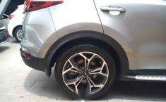 Kia Sportage 2019 5p SX, 2.4 L, TA Piel, QCP GPS R-7