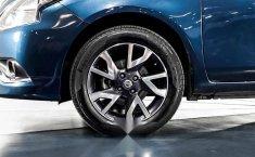 44774 - Nissan Versa 2017 Con Garantía-7