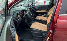 Chevrolet Trax 2017 Lt Automática Con Garantía-3