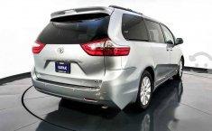 25543 - Toyota Sienna 2015 Con Garantía-10