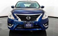 21177 - Nissan Versa 2019 Con Garantía-7