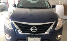 Nissan Versa 2019 1.6 Advance Mt-4