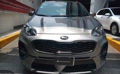 Kia Sportage 2019 5p SX, 2.4 L, TA Piel, QCP GPS R-5