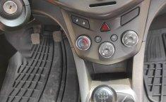 Sonic LT 16 TM hatchback factura agencia-5