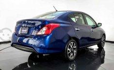 21177 - Nissan Versa 2019 Con Garantía-6