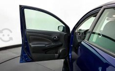 21177 - Nissan Versa 2019 Con Garantía-5