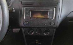 Volkswagen Vento 2020 4p Starline L4/1.6 Aut-3