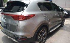 Kia Sportage 2019 5p SX, 2.4 L, TA Piel, QCP GPS R-4