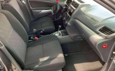 Toyota Avanza 2016 Automática Factura Original-2