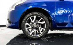 21177 - Nissan Versa 2019 Con Garantía-4