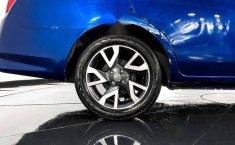 21177 - Nissan Versa 2019 Con Garantía-3
