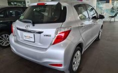 Toyota Yaris 2014 5p Hatchback Core L4/1.5 Man-3