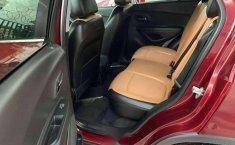 Chevrolet Trax 2017 Lt Automática Con Garantía-2