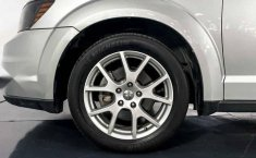 27907 - Dodge Journey 2014 Con Garantía-2
