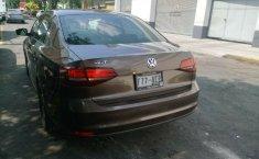 Auto Volkswagen Jetta 2.0 2016 de único dueño en buen estado-3