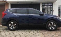 Venta de Honda CR-V EX 2017 usado Automático a un precio de 296500 en Tlaxcala-0
