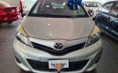 Toyota Yaris 2014 5p Hatchback Core L4/1.5 Man-2