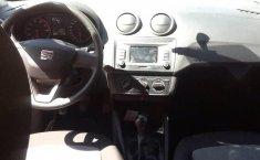 Venta de Seat Ibiza 2016 usado Manual a un precio de 146000 en Puebla-0