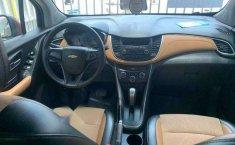 Chevrolet Trax 2017 Lt Automática Con Garantía-0