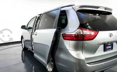 25543 - Toyota Sienna 2015 Con Garantía-3