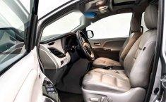 25543 - Toyota Sienna 2015 Con Garantía-2