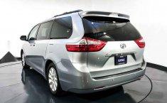 25543 - Toyota Sienna 2015 Con Garantía-1