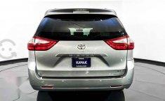 25543 - Toyota Sienna 2015 Con Garantía-0
