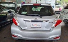 Toyota Yaris 2014 5p Hatchback Core L4/1.5 Man-1