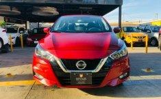 Nissan Versa Sense 2020 impecable en Guadalajara-7