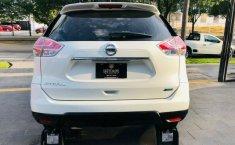 Nissan X-Trail Exclusive 2015 barato en Guadalajara-7