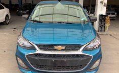 Chevrolet Spark 2021 5p LT L4/1.4 Aut-10