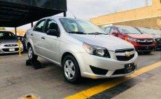 Se vende urgemente Chevrolet Aveo LS 2017 en Guadalajara-6