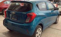 Chevrolet Spark 2021 5p LT L4/1.4 Aut-9