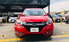 Honda HR-V Uniq 2016 en buena condicción-6