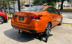 Nissan Versa Advance 2020 en buena condicción-5