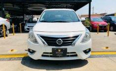 Nissan Versa Drive 2018 barato en Guadalajara-7