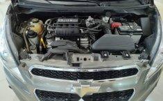 Chevrolet Spark 2017 1.2 LTZ Classic Mt-15