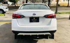 Venta de Nissan Versa Advance 2020 usado Manual a un precio de 249900 en Guadalajara-5