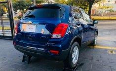 Venta de Chevrolet Trax LT 2017 usado Automática a un precio de 229900 en Guadalajara-5